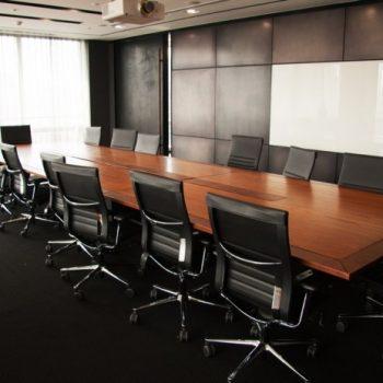 اتاق کنفرانس