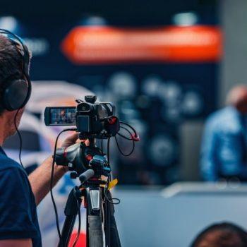 پخش زنده در تجارت الکترونیک