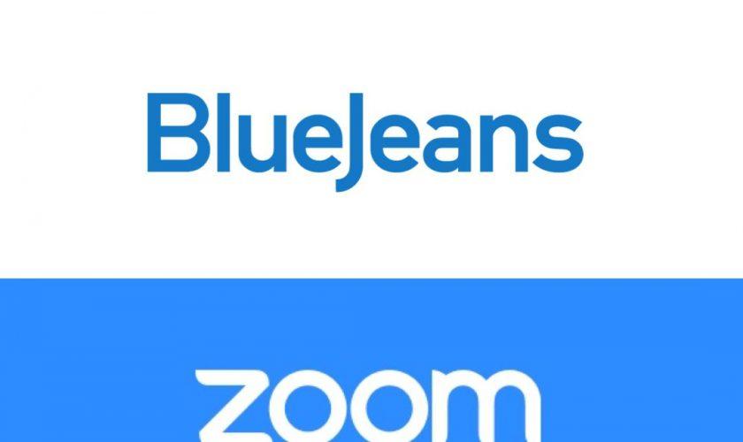 مقایسه Zoom و BlueJeans