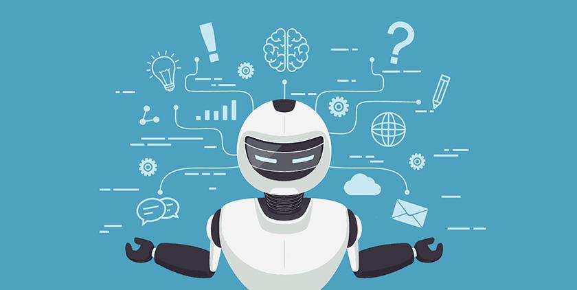 هوش مصنوعی در ارتباطات