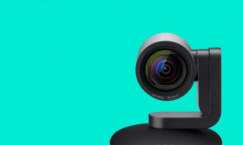 دوربین ویدئو کنفرانس