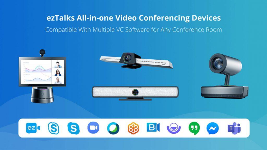 مارک ویدئو کنفرانس