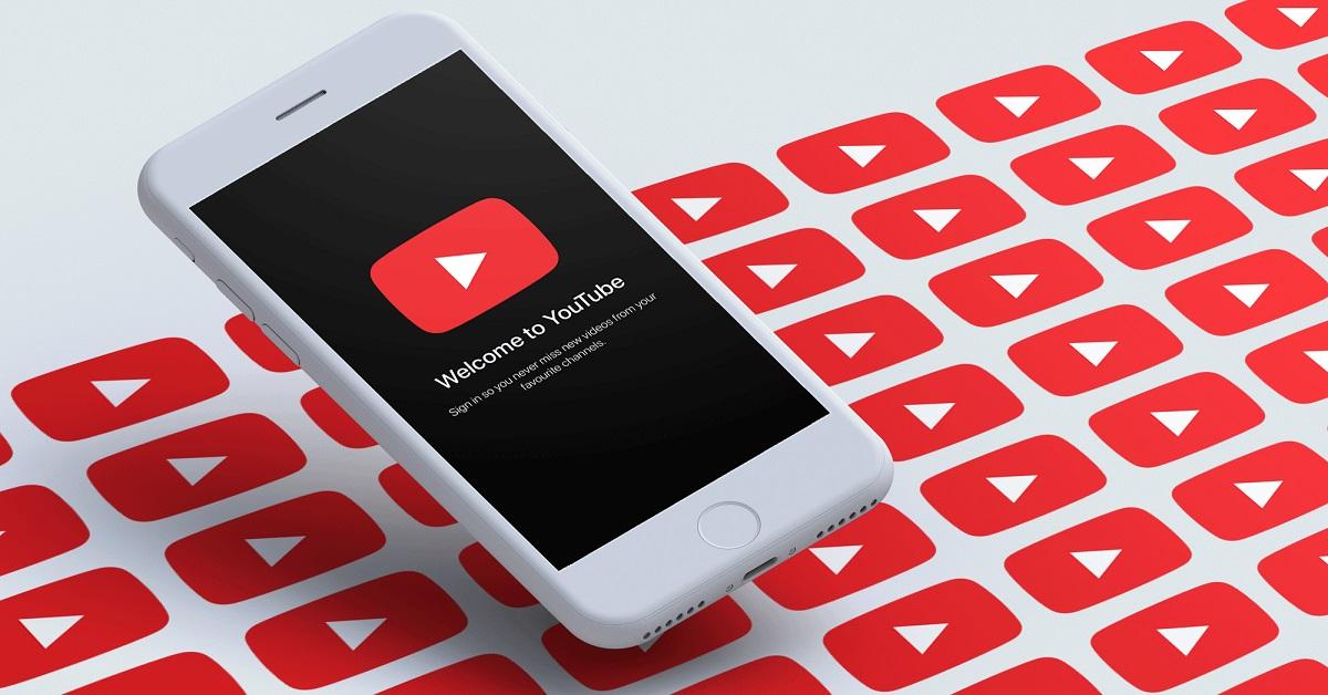 درآمد از یوتیوب