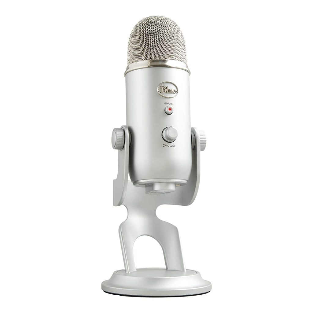 میکروفون حرفه ای
