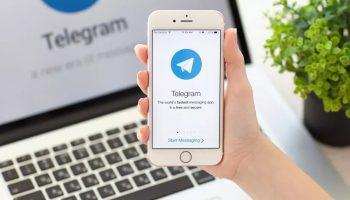 ویدئو کنفرانس در تلگرام