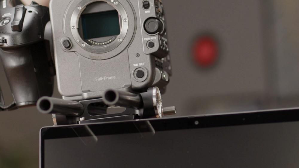 مقایسه وب کم با دوربین
