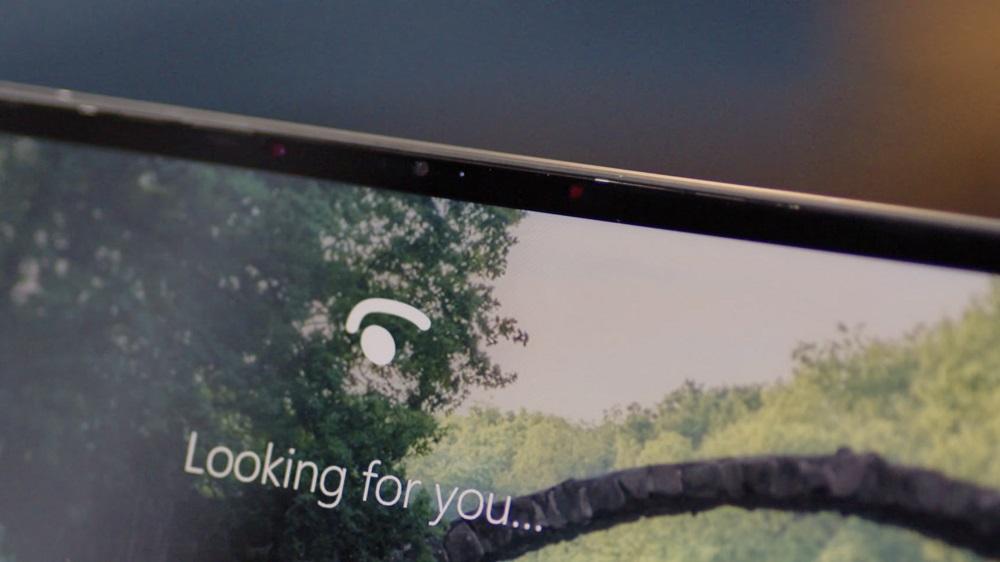 فناوری windows hello